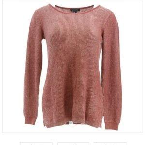 💗Halston PullOver Sweater